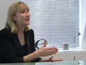 A testimonial - what Liz Love, MD of Z-Card likes about Knowledge Peers